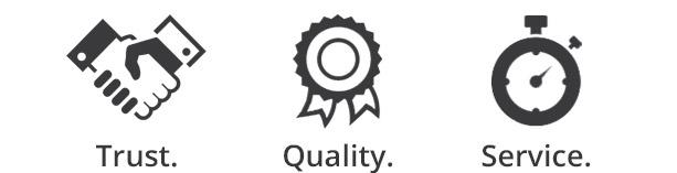 trust-quality-service