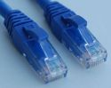 Cat6 Patch Cable Blue ETL Verified UL Listed